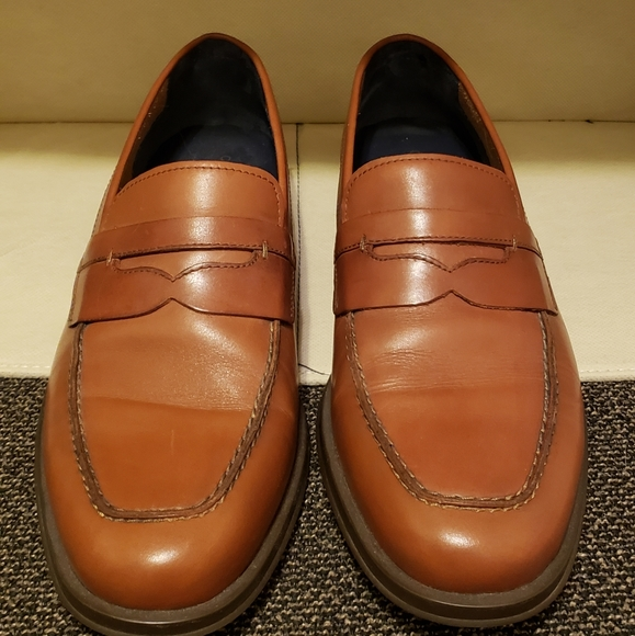 Cole Haan Shoes   Fleming Penny Loafer